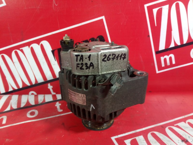 Генератор Honda Avancier TA1 F23A