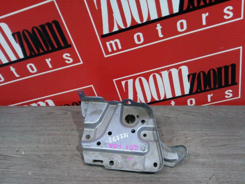 Полка под аккумулятор Honda Fit GD1 L13A 2001