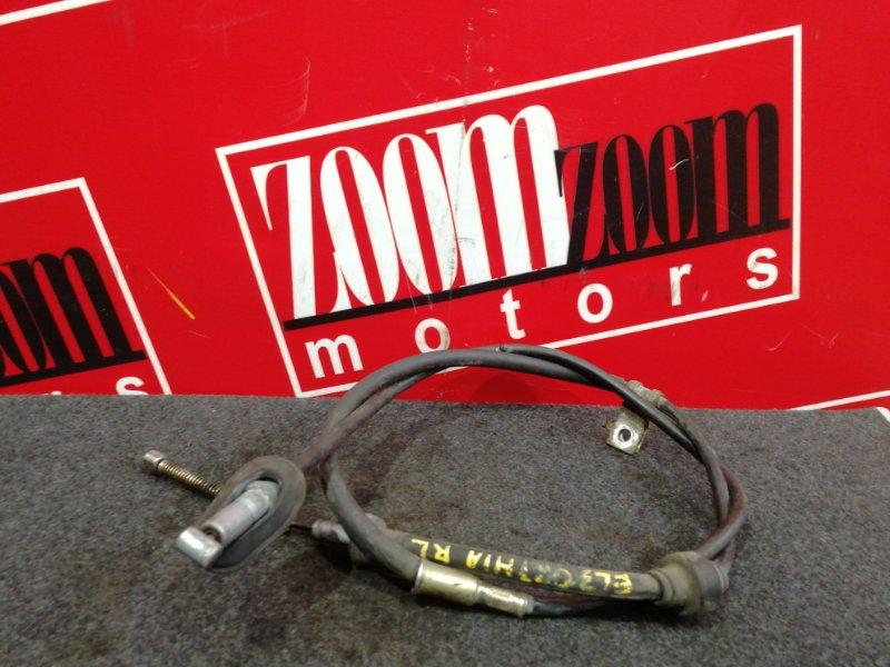 Трос ручника Honda Orthia EL3 B20B 1996 задний левый
