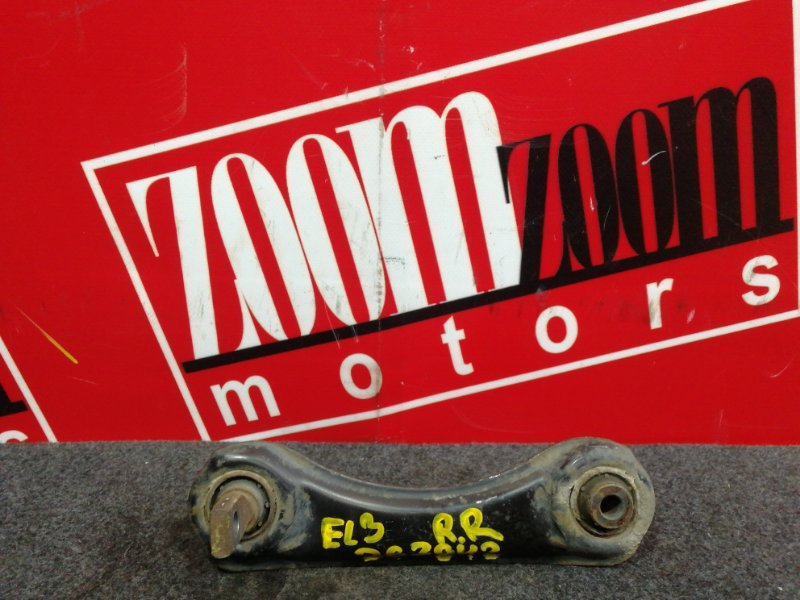 Рычаг подвески Honda Orthia EL3 B20B 1996 задний правый