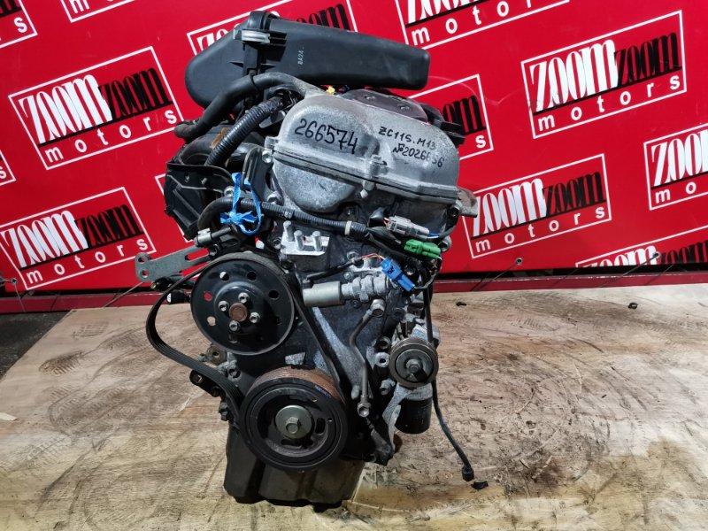 Двигатель Suzuki Swift ZC11S M13A 2008 2026656