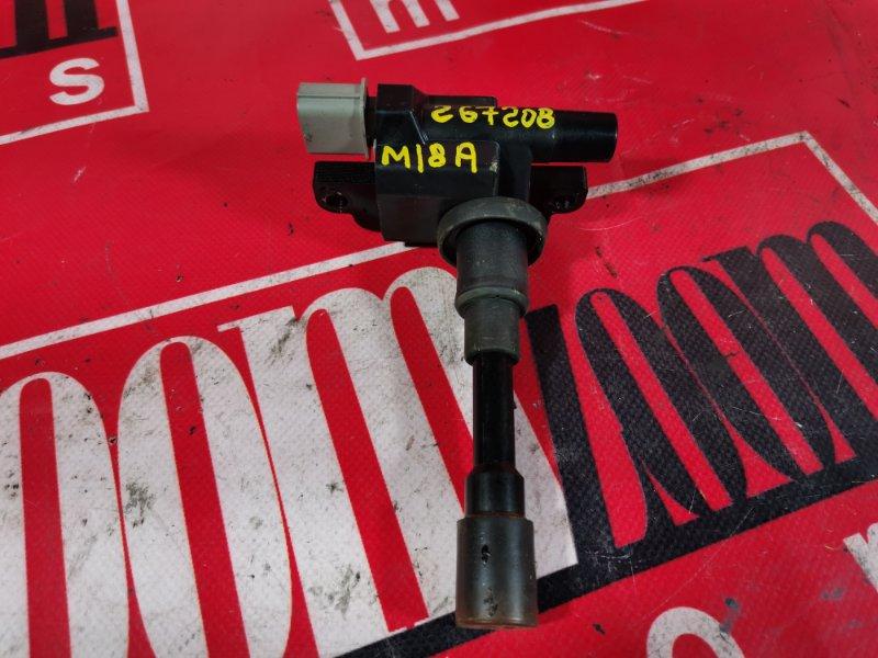 Катушка зажигания Suzuki Aerio RD51S M18A 2005