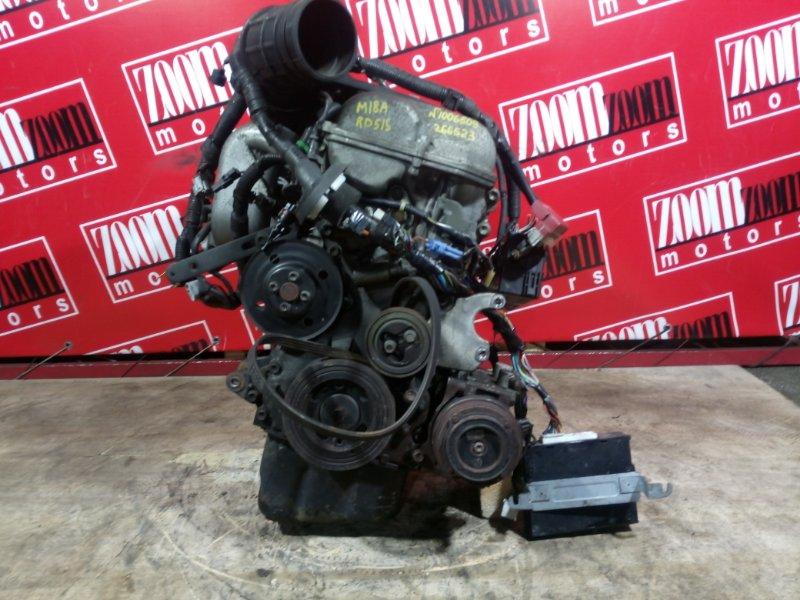 Двигатель Suzuki Aerio RD51S M18A 2005 1006509