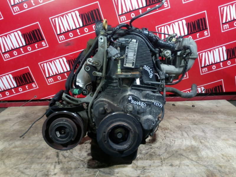 Двигатель Honda Avancier TA1 F23A 3104980