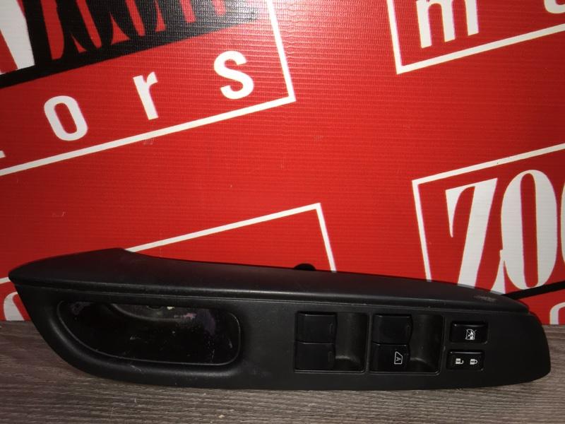 Блок управления стеклоподъемниками Nissan Note E12 HR12DE 2012