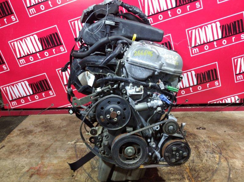 Двигатель Suzuki Swift ZC11S M13A 2008 2078164