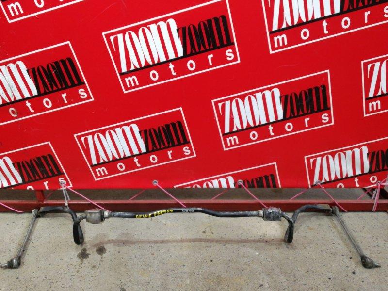 Стабилизатор поперечной устойчивости Mazda Demio DE3FS ZJ-VE 2007 передний