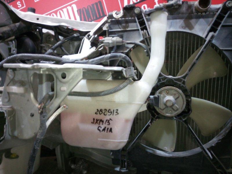 Бачок расширительный Toyota Gaia SXM15 3S-FE 2001 передний