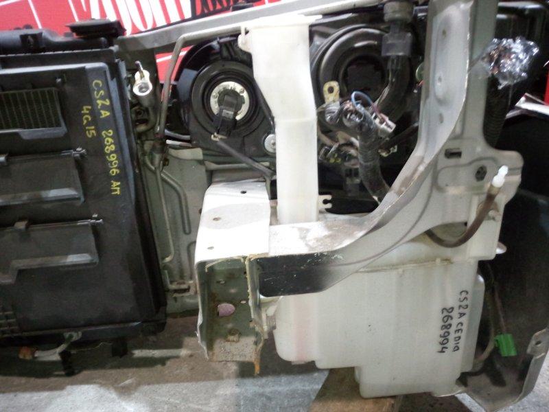 Бачок омывателя Mitsubishi Lancer Cedia CS2A 4G15 2000 передний
