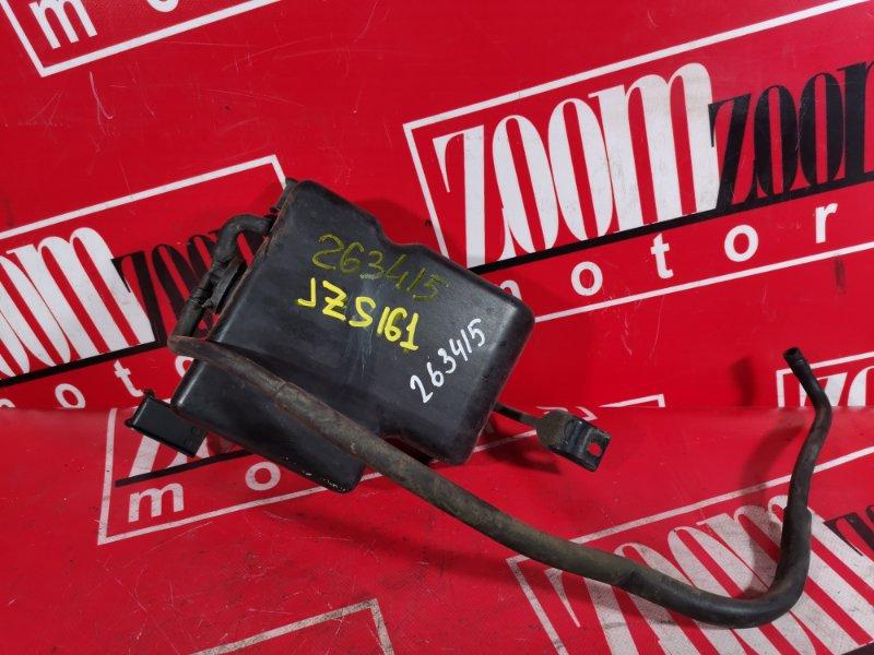 Бачок расширительный Toyota Aristo JZS161 2JZ-GE 1997