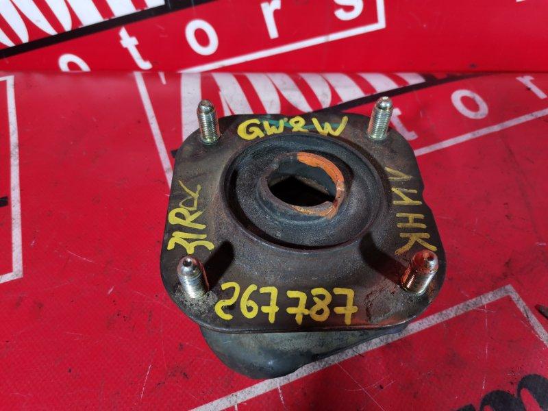 Опора стойки Mazda Capella GF8P FP-DE 1999 задняя правая