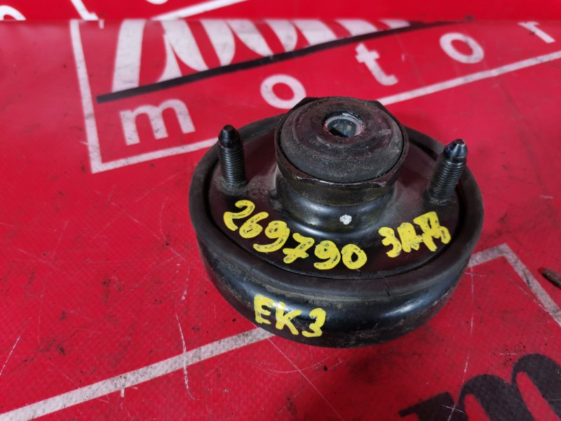 Опора стойки Honda Civic Ferio EK3 D15B 2000 задняя
