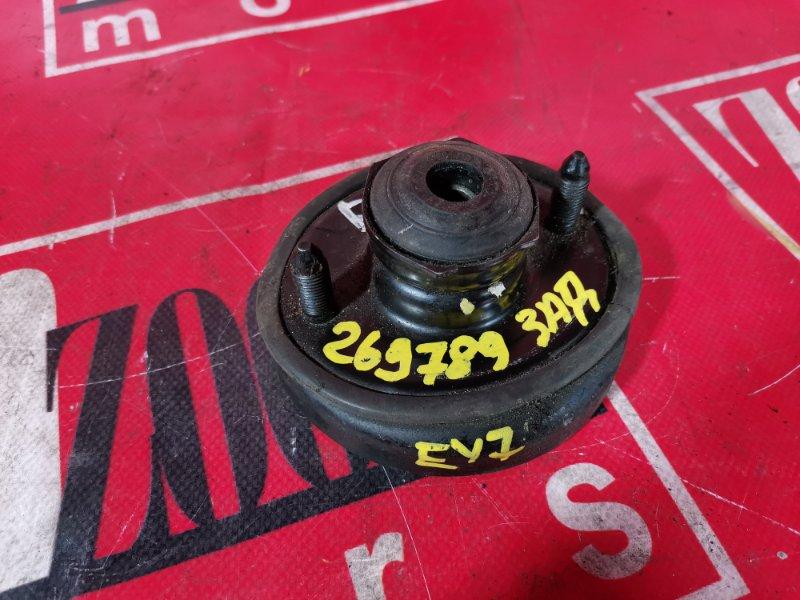 Опора стойки Honda Partner EY7 D13B 1998 задняя