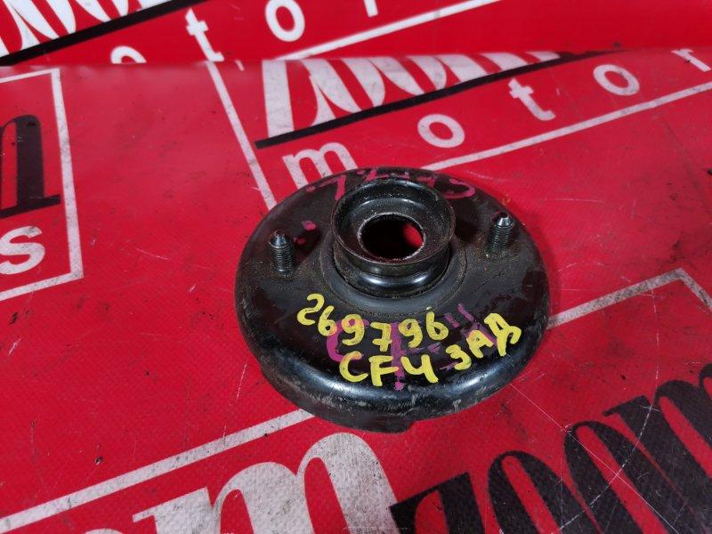 Опора стойки Honda Accord CF4 F20B 2000 задняя