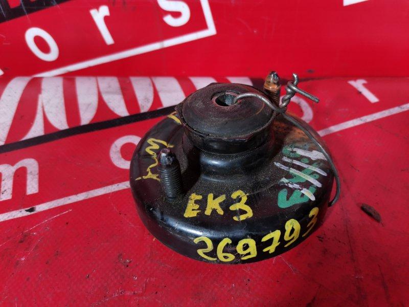 Опора стойки Honda Civic Ferio EK3 D15B 2000 передняя
