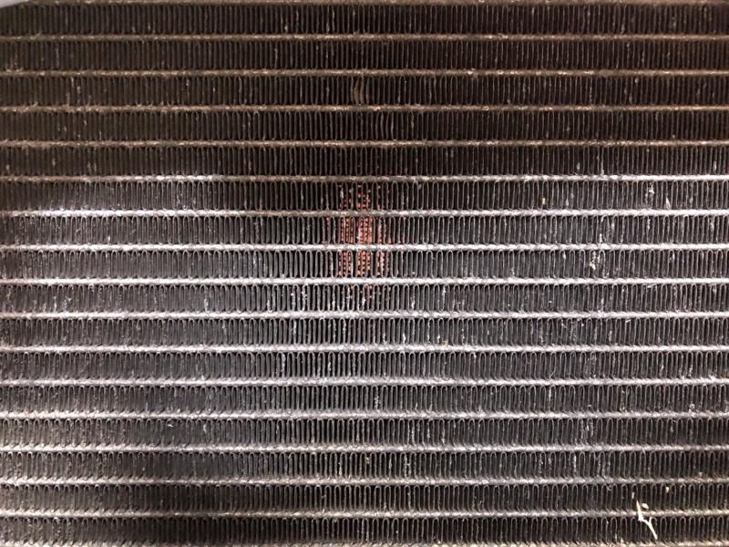 Радиатор кондиционера Suzuki Sx4 YC11S M15A 2007