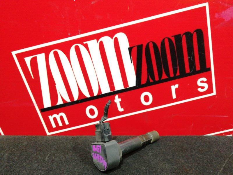 Катушка зажигания Honda Edix BE1 D17A 2004