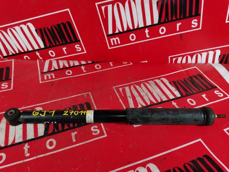 Амортизатор Honda Airwave GJ1 2005