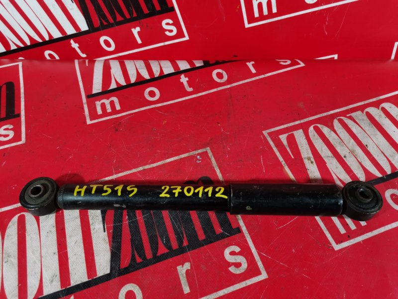 Амортизатор Suzuki Swift HT51S 2003