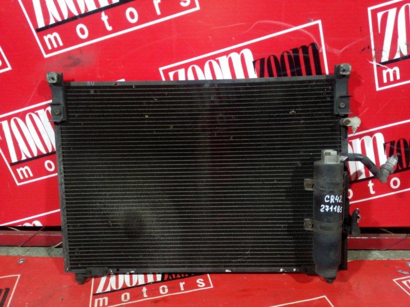 Радиатор кондиционера Toyota Town Ace Noah CR42 3C 1996