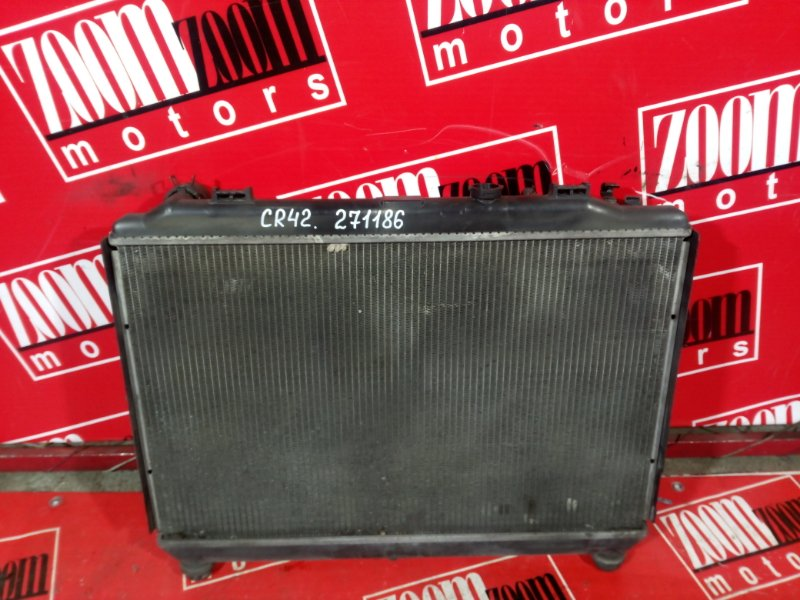 Радиатор двигателя Toyota Town Ace Noah CR42 3C 1996