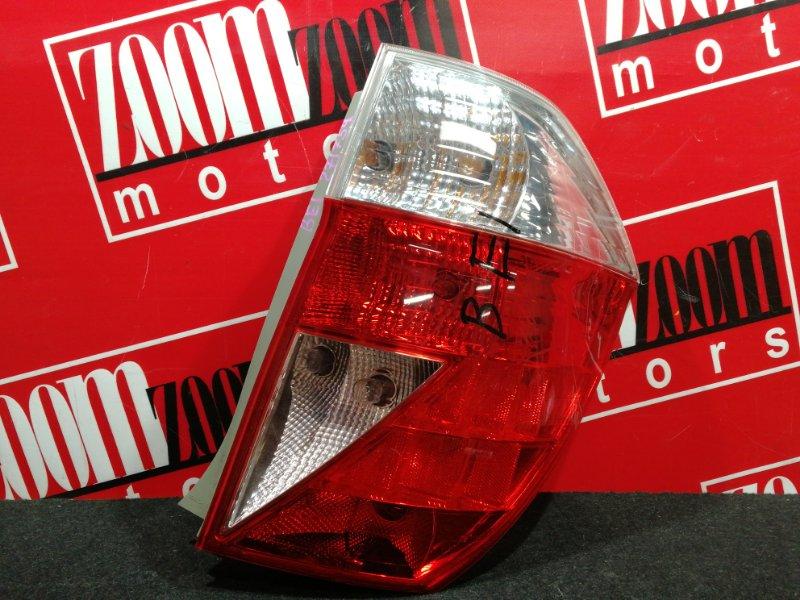Фонарь (стоп-сигнал) Honda Edix BE1 D17A 2004 задний правый 4990