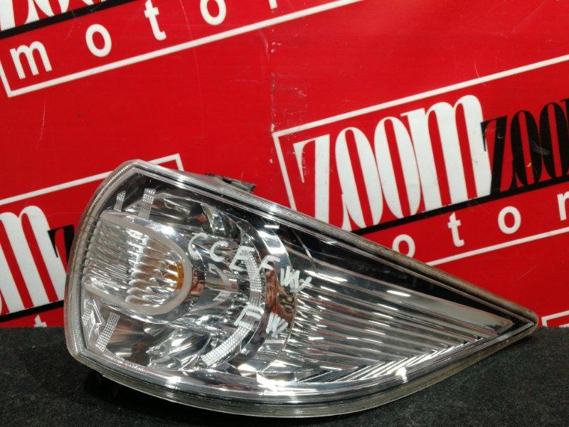 Фонарь (стоп-сигнал) Mazda Biante CCEFW LF-VD 2008 задний правый 7621