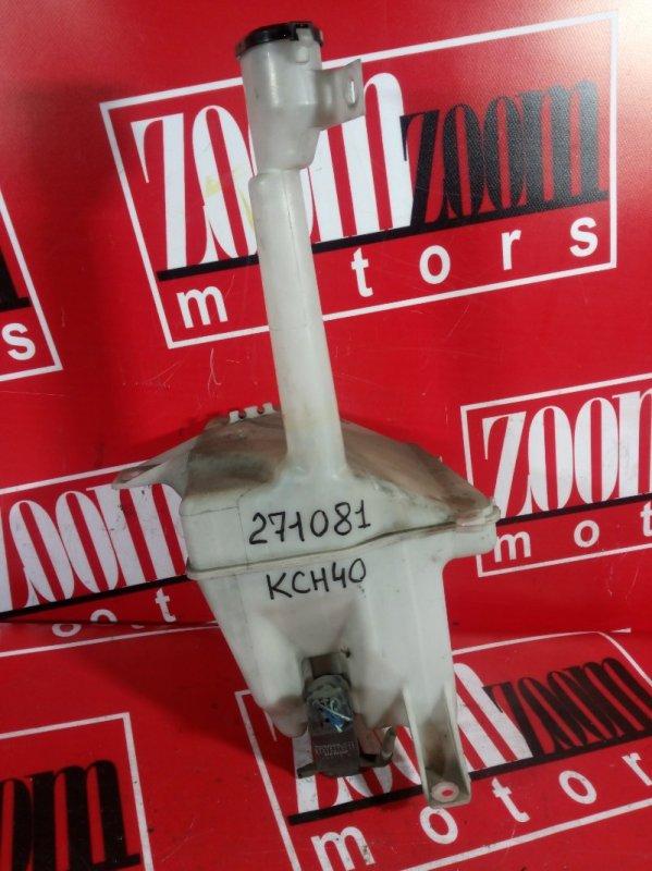 Бачок омывателя Toyota Hiace Regius KCH40 1KZ-TE 1997
