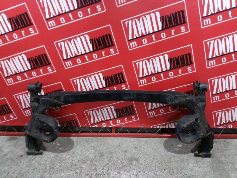 Балка поперечная Toyota Ipsum SXM10 3S-FE 1996 задняя