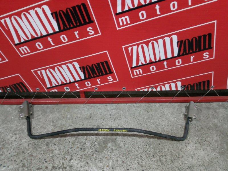 Стабилизатор поперечной устойчивости Toyota Passo Sette M502G 3SZ-VE 2008 задний