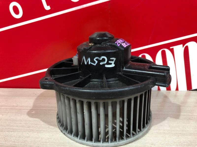 Вентилятор (мотор отопителя) Mitsubishi Legnum EC5W 6A13 1996