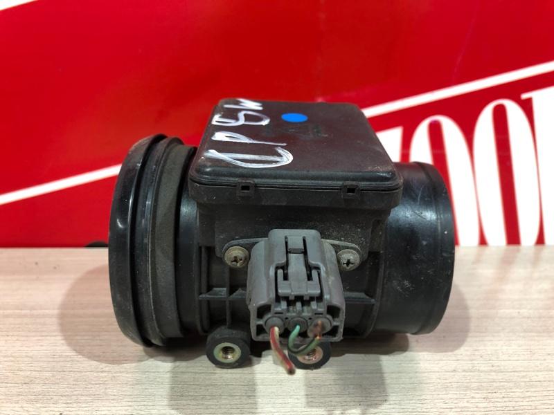 Расходомер (датчик расхода воздуха) Mazda Premacy CP8W FP-DE 1999