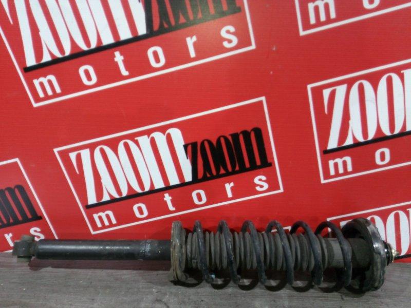 Стойка подвески Honda Accord CF6 F23A 1997 задняя левая