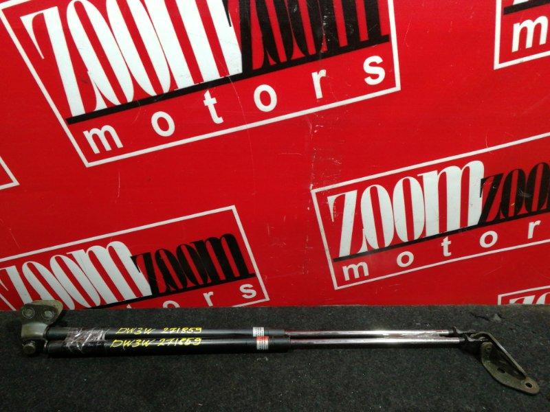 Амортизатор багажника Mazda Demio DW3W B3 1996 задний
