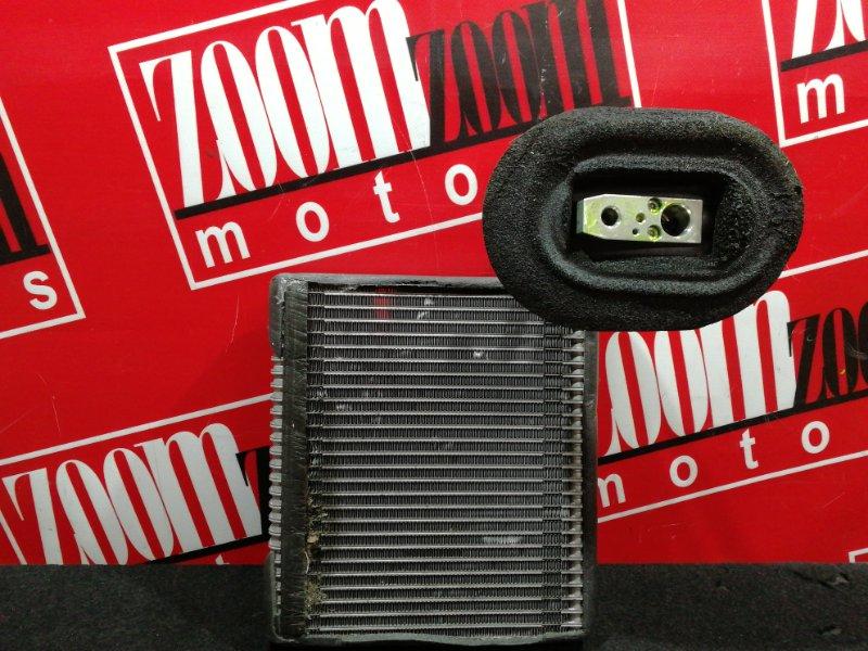 Радиатор отопителя Nissan Qashqai J10 MR20DE 2007