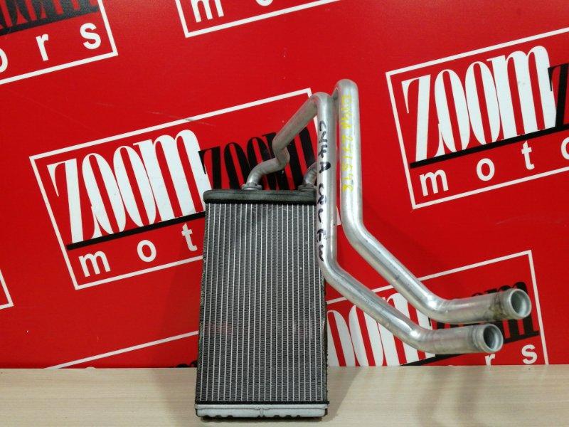 Радиатор отопителя Mitsubishi Lancer X CY4A 4B11 2006