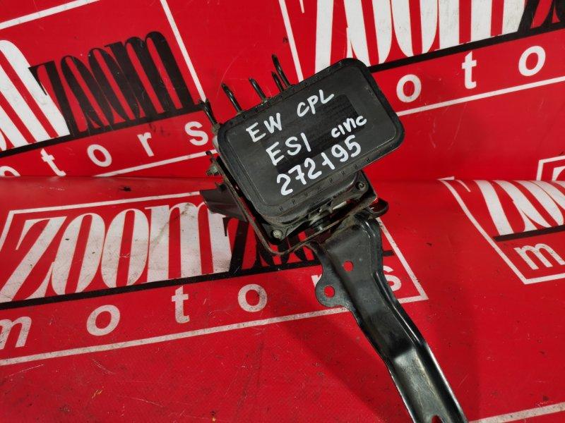 Блок abs (модулятор abs) Honda Civic Ferio ES1 D15B 2003