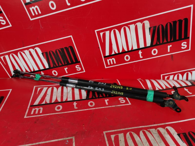 Амортизатор багажника Honda Stream RN3 K20A 2000 задний