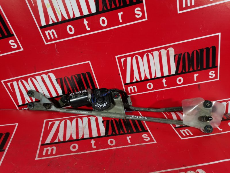 Привод (мотор) стеклоочистителей Toyota Mark Ii GX90 1G-FE 1992