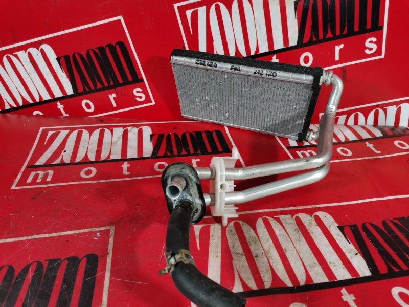 Радиатор отопителя Honda Civic FD3 LDA 2005