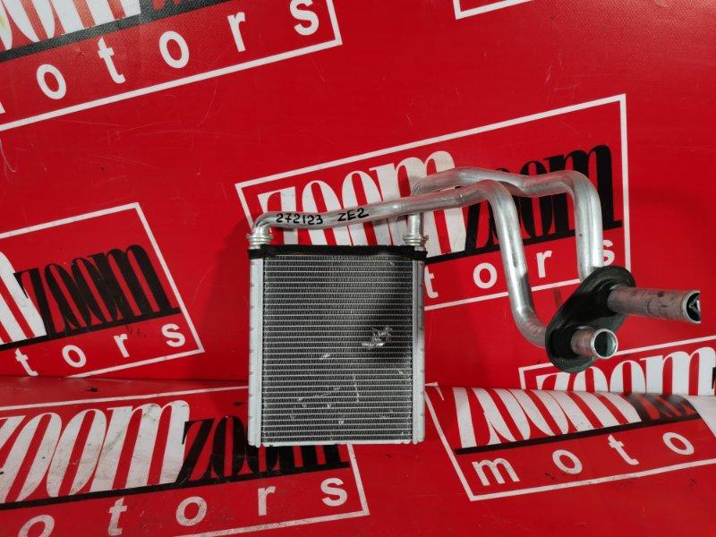 Радиатор отопителя Honda Insight ZE2 LDA 2009