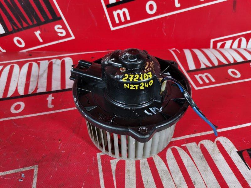 Вентилятор (мотор отопителя) Toyota Allion NZT240 1NZ-FE 2000