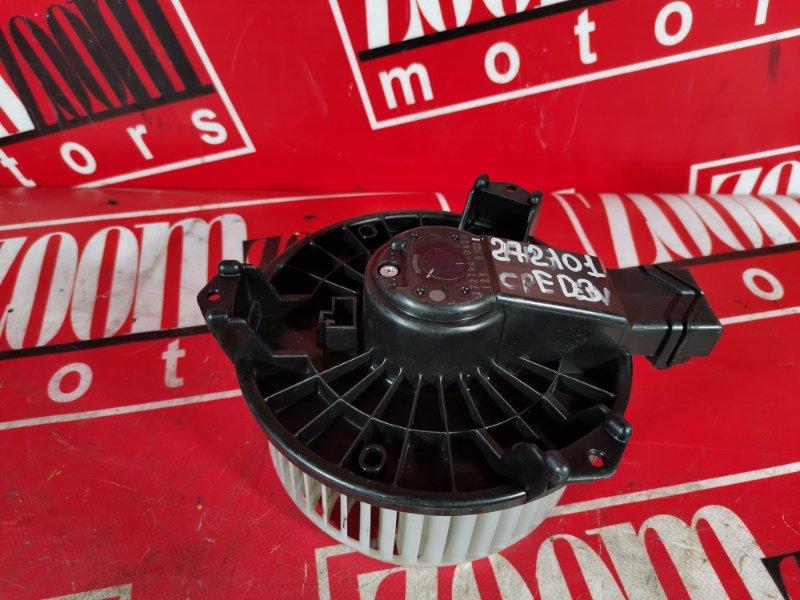 Вентилятор (мотор отопителя) Honda Civic FD3 LDA 2005
