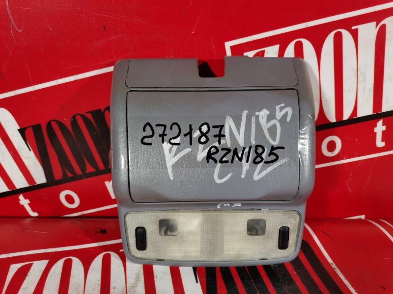 Плафон (подсветка салона) Toyota Hilux Surf RZN185 3ZR-FAE 1995