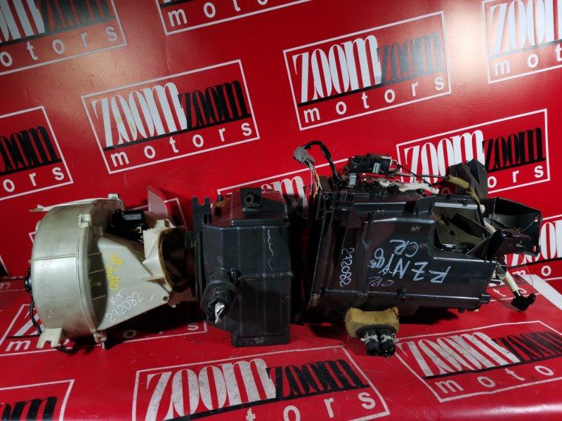 Радиатор отопителя Toyota Hilux Surf RZN185 3ZR-FAE 1995 передний