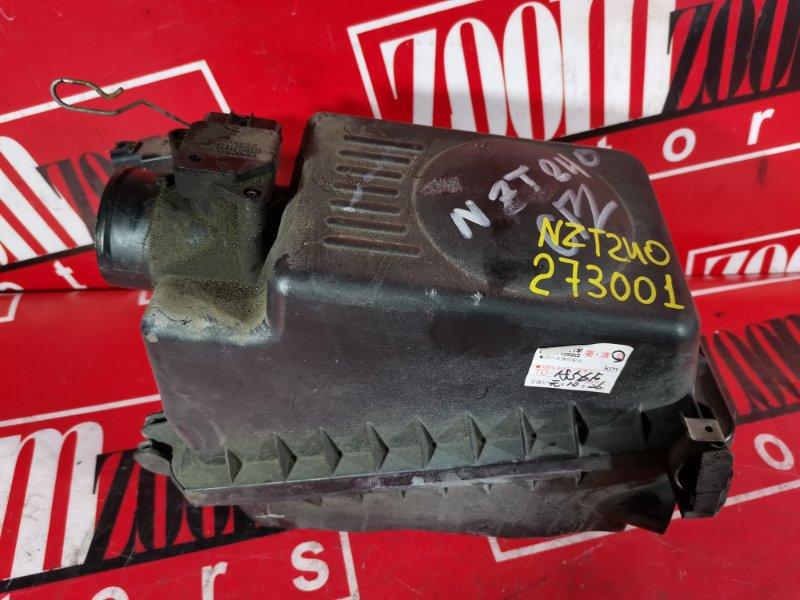 Корпус воздушного фильтра Toyota Allion NZT240 1NZ-FE 2000