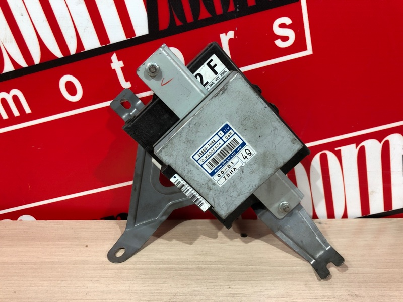 Компьютер (блок управления) Suzuki Swift HT51S M13A 2000