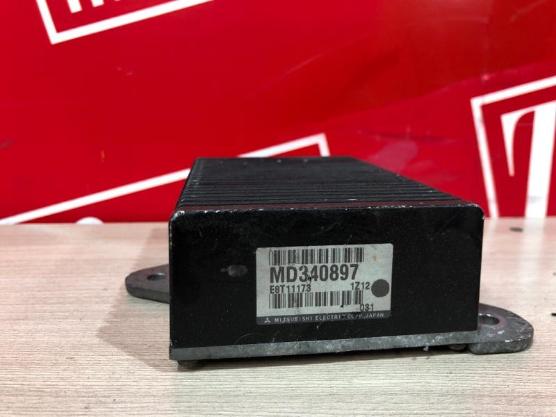 Блок управления впрыском топлива Mitsubishi Lancer Cedia CS5W 4G93 2000