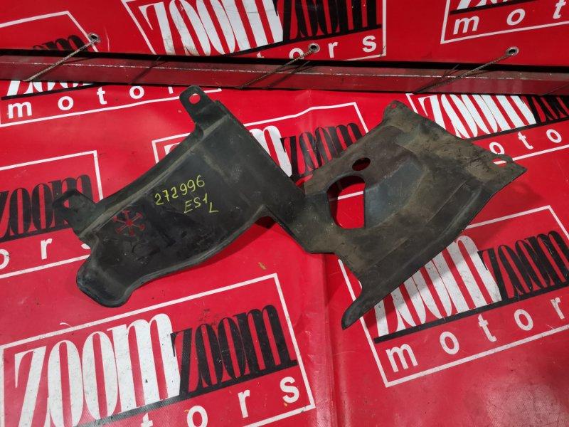 Защита двс Honda Civic Ferio ES1 D15B 2000 передняя левая