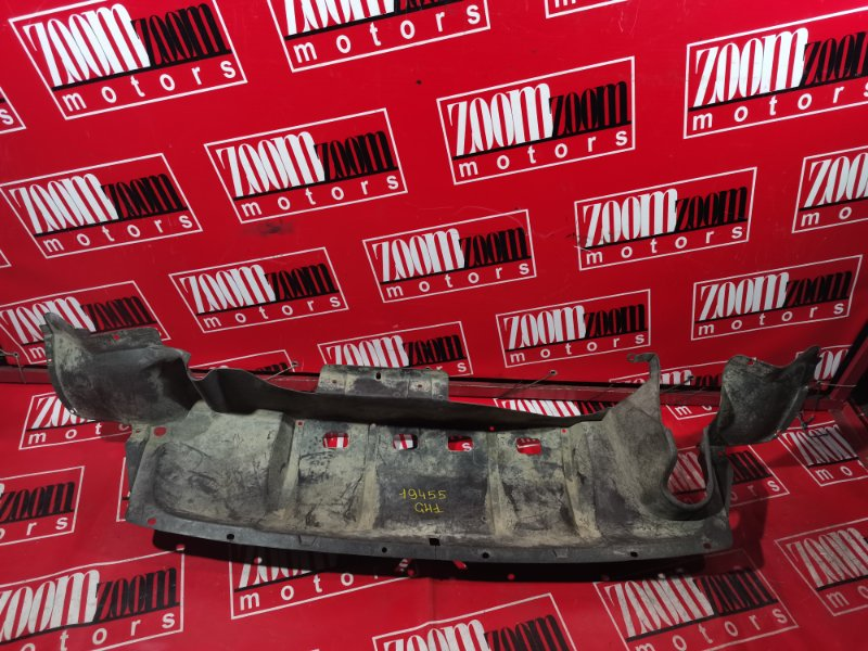 Защита задняя Honda Hr-V GH3 D16A 1998 задняя